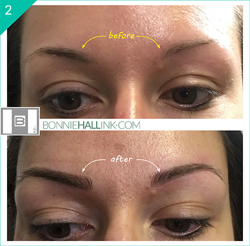 Permanent eyebrows, south jersey, permanent eyeliner permanent lipliner, philadelphia, and shading, permanent makeup